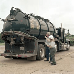 Liquid Waste Hauler