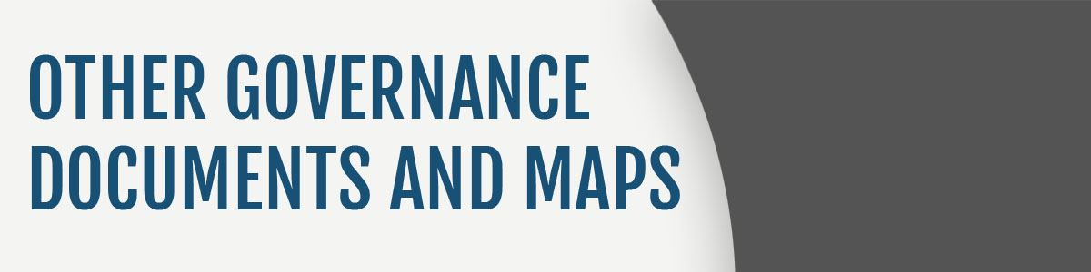 View Governance Documents and Maps